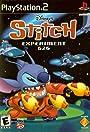 Stitch Experiment 626