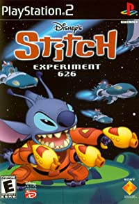 Primary photo for Stitch Experiment 626