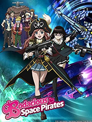 Bodacious Space Pirates full movie streaming