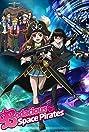 Bodacious Space Pirates (2012) Poster