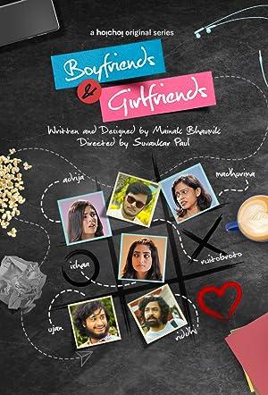 Where to stream Boyfriends & Girlfriends