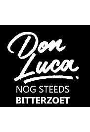 Don Luca 'Nog Steeds Bitterzoet'
