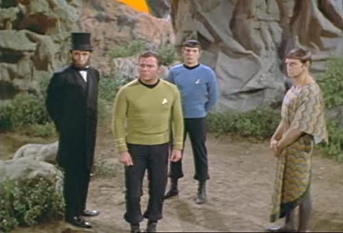 Star Trek: The Savage Curtain