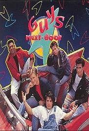 Guys Next-Door Poster