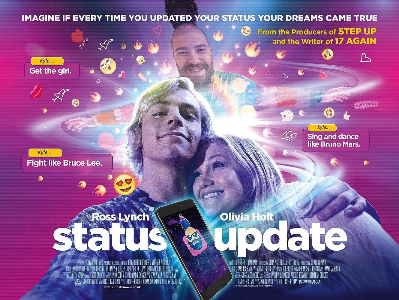 Status Update-2018