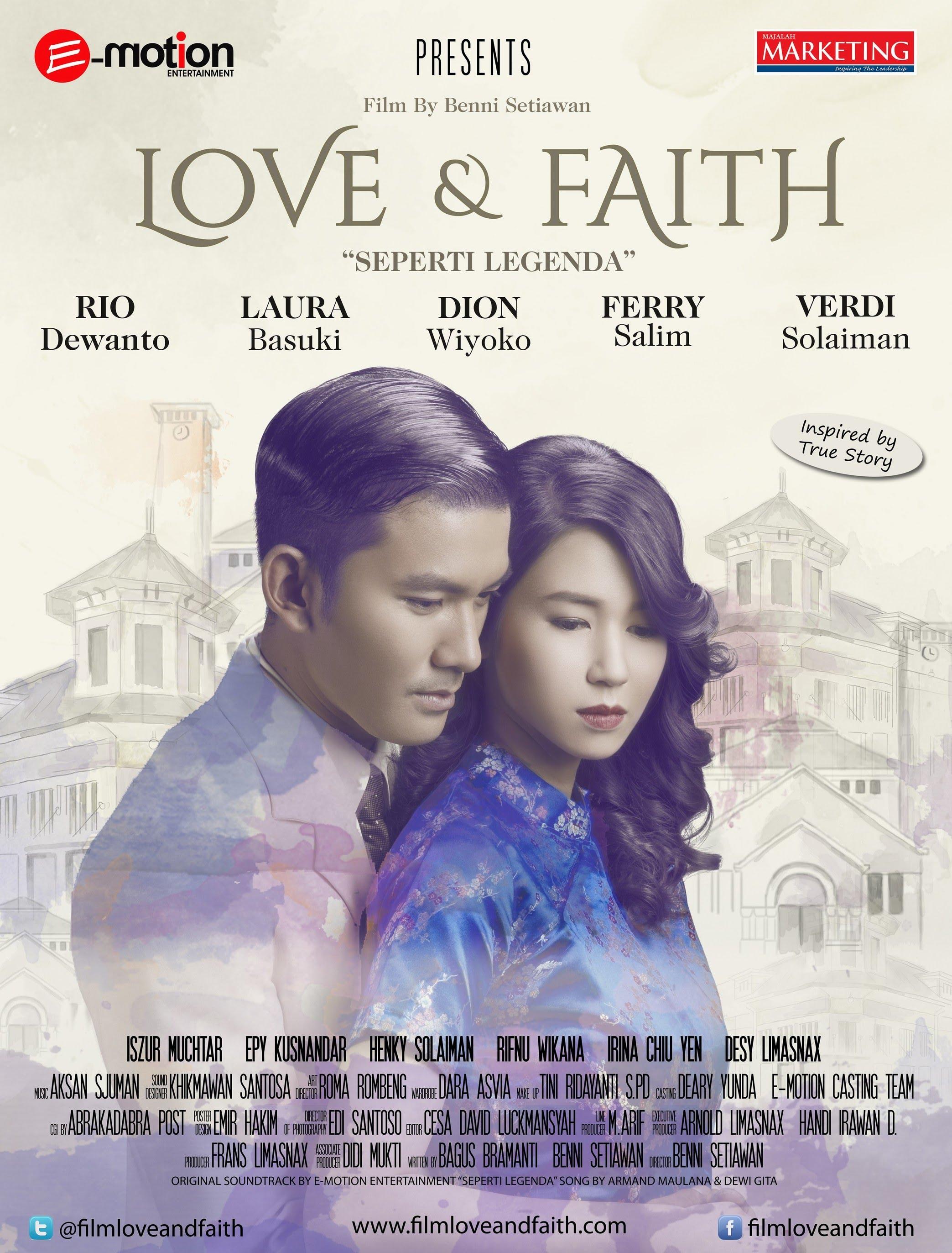 Love And Faith 2015 Imdb