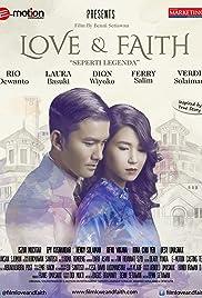Love & Faith Poster