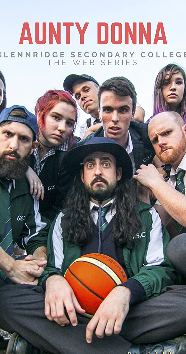 descarga gratis la Temporada 1 de Aunty Donna: Glennridge Secondary College o transmite Capitulo episodios completos en HD 720p 1080p con torrent
