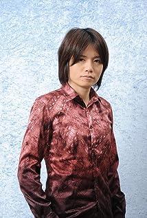 Masahiro Sakurai Picture
