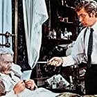Michael Caine and John Mills in The Wrong Box (1966)