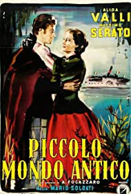 Piccolo mondo antico (1941)