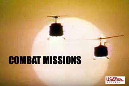 Combat Missions by