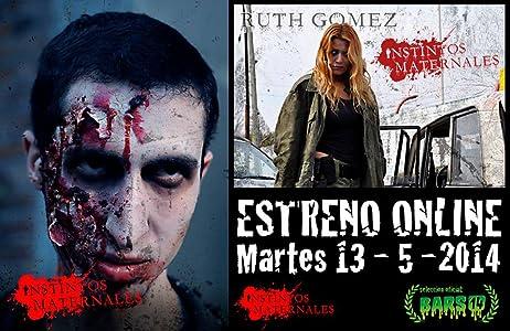 Watch full tv movies Instintos Maternales Argentina [pixels]