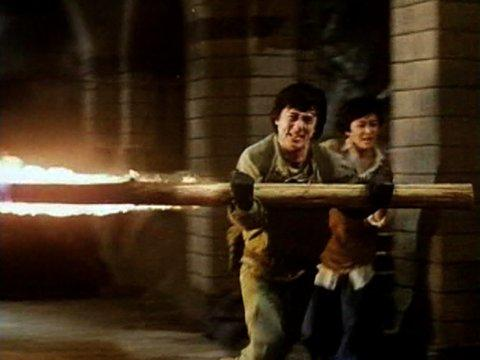 italian movie dubbed in italian free download Armour of God