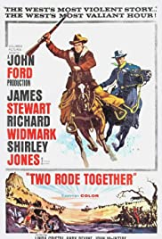 Two Rode Together (1961) 1080p