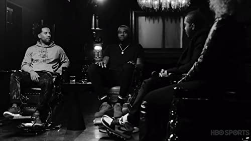 The Shop: Lebron's Musical Influences Growing Up