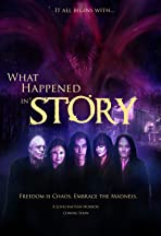 What Happened in Story