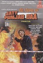 Jatt Punjab Daa