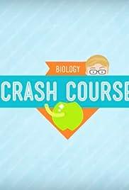 Crash Course: Biology Poster