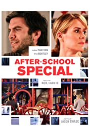 After-School Special Poster
