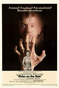 Le passager de la pluie (1970) Poster - Movie Forum, Cast, Reviews