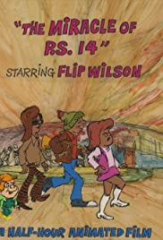 Clerow Wilson and the Miracle of P.S. 14 Poster
