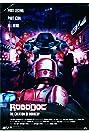 RoboDoc: The Creation of Robocop Poster