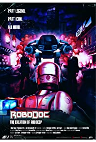 Primary photo for RoboDoc: The Creation of Robocop