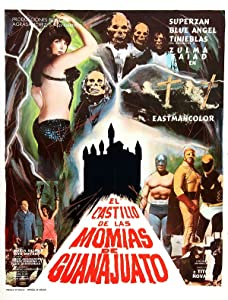 The Castle of Mummies of Guanajuato full movie with english subtitles online download