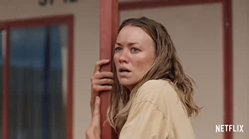 The paths of four diverse strangers intersect at an immigration detention center in the Australian outback. Co-created by Oscar winner Cate Blanchett.