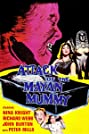 Attack of the Mayan Mummy (1964) Poster