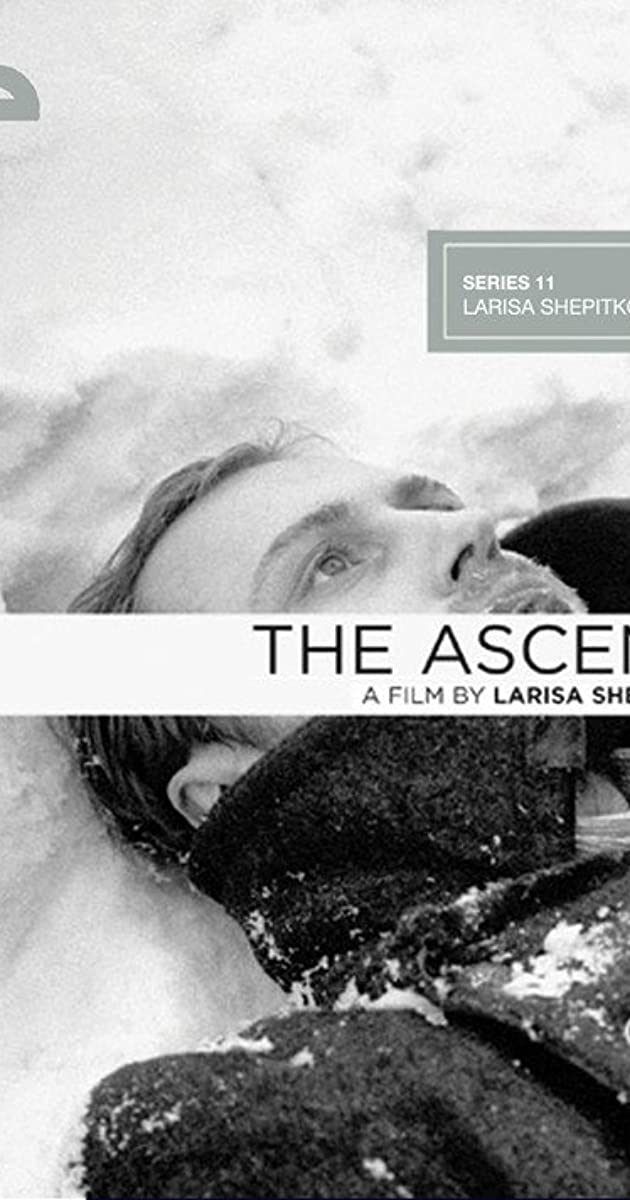 The Ascent (1977) - The Ascent (1977) - User Reviews - IMDb