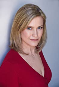 Primary photo for Cynthia Geary
