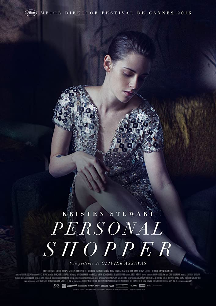 Personal Shopper 2016 Hindi Dual Audio 720p BluRay Esubs Download