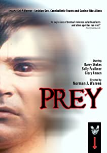 Prey Norman J. Warren