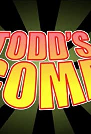 Todd's Coma Poster