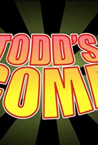 Primary photo for Todd's Coma