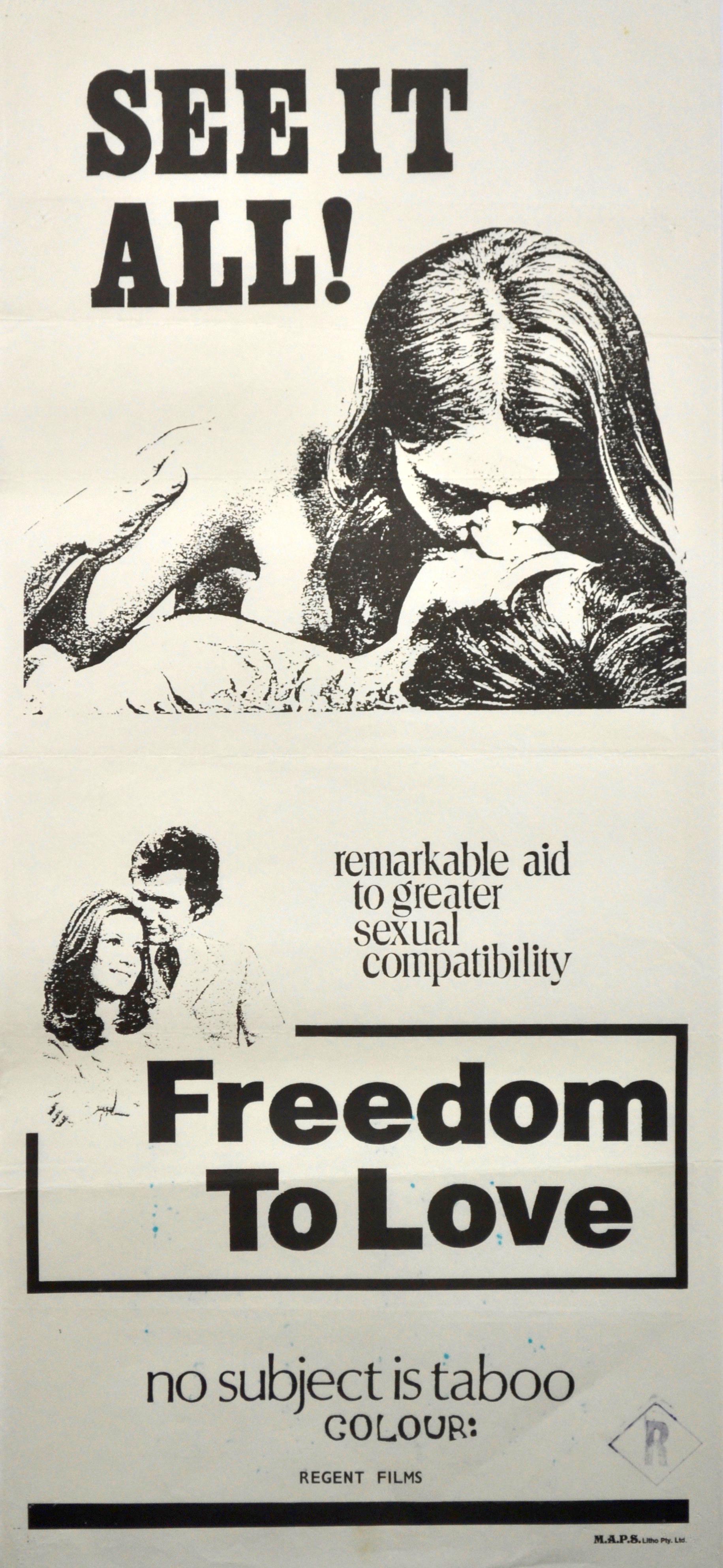 Liebe 1969 freiheit Freiheit Fur