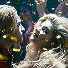 Galatéa Bellugi and Lukas Ionesco in Une jeunesse dorée (2019)