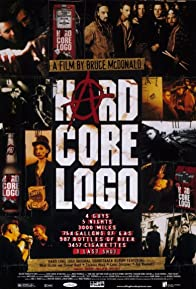 Primary photo for Hard Core Logo