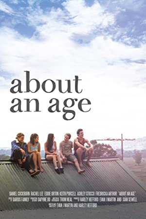 Where to stream About an Age