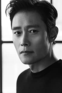 Lee Byung-Hun Picture