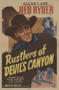 Watch free speed movie Rustlers of Devil's Canyon by R.G. Springsteen [mkv]