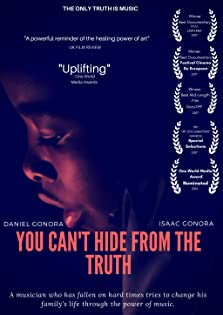 You Can't Hide from the Truth (2016 TV Short)