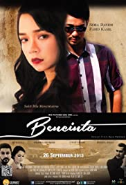 Bencinta Poster
