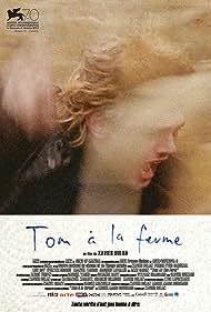 Xavier Dolan in Tom à la ferme (2013)