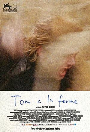 Tom a farmon