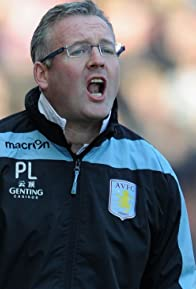 Primary photo for Paul Lambert