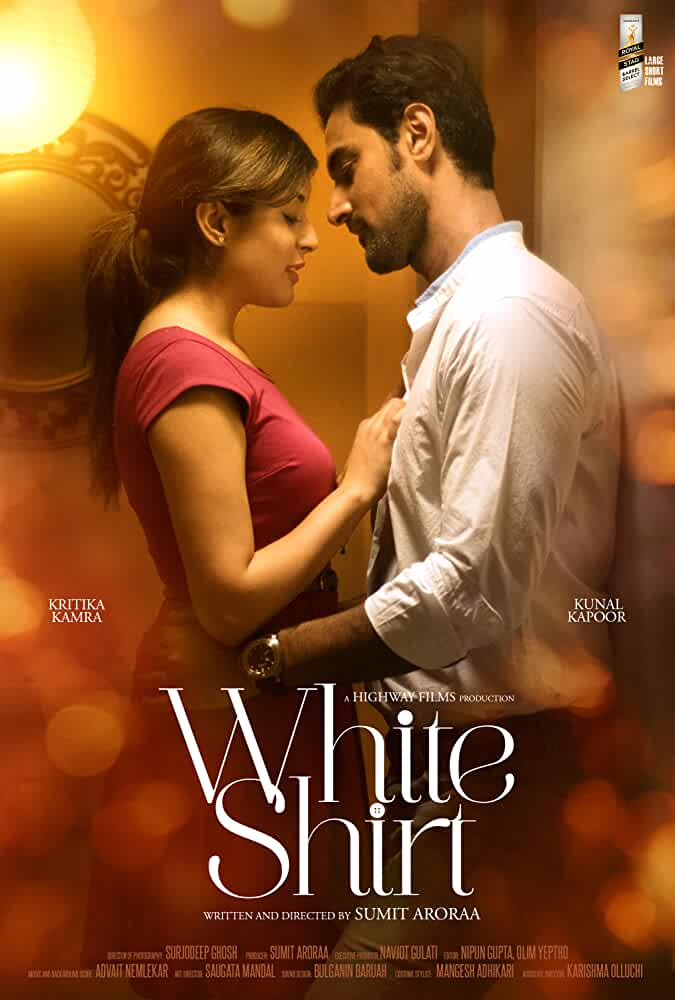 White Shirt 2017 Hindi Short Film Watch Online Download 1080pHD [120.MB]