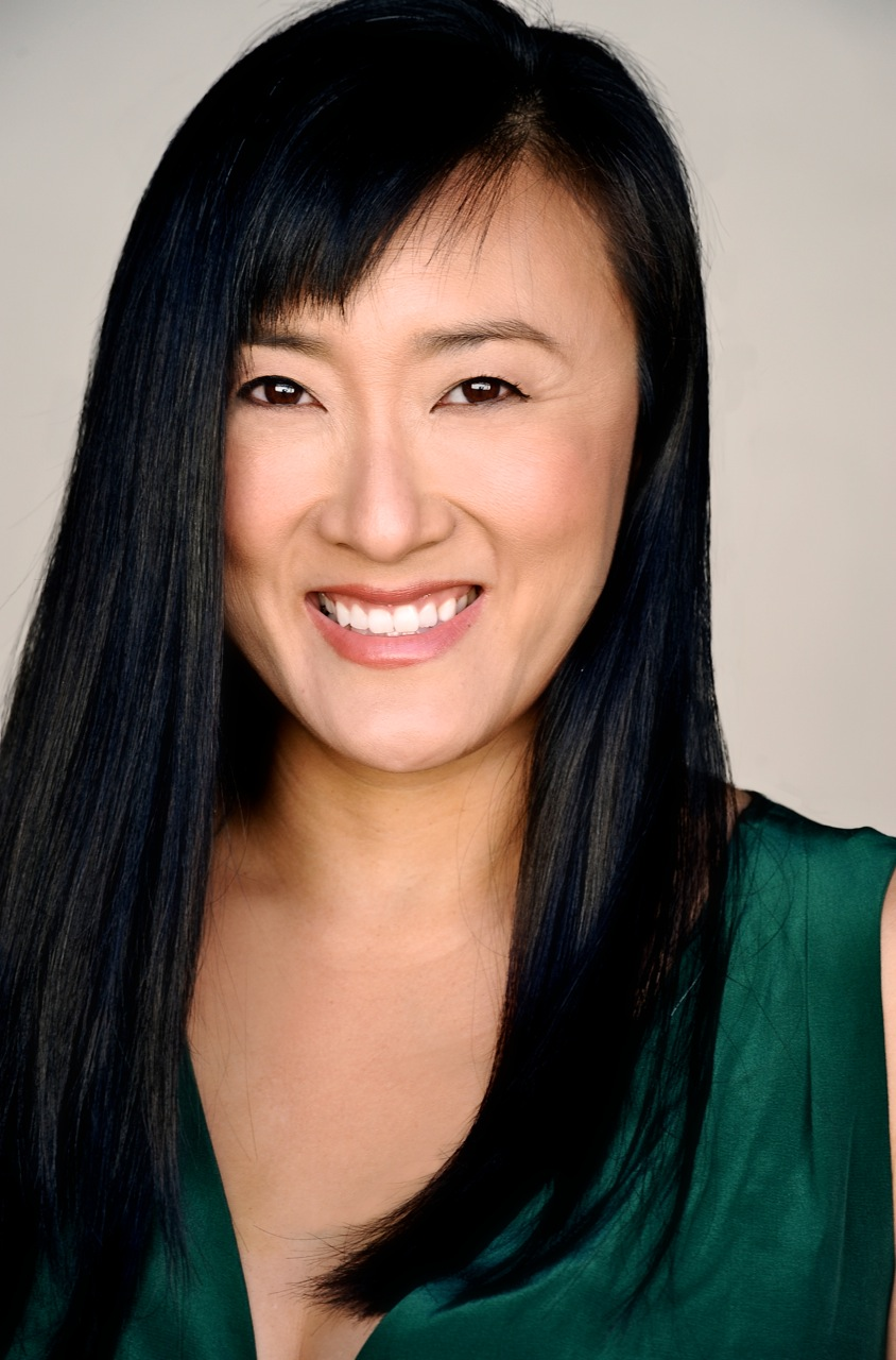 Claudia Choi's primary photo